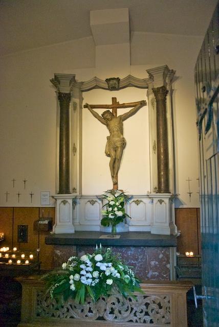 11. Genooier kapel*