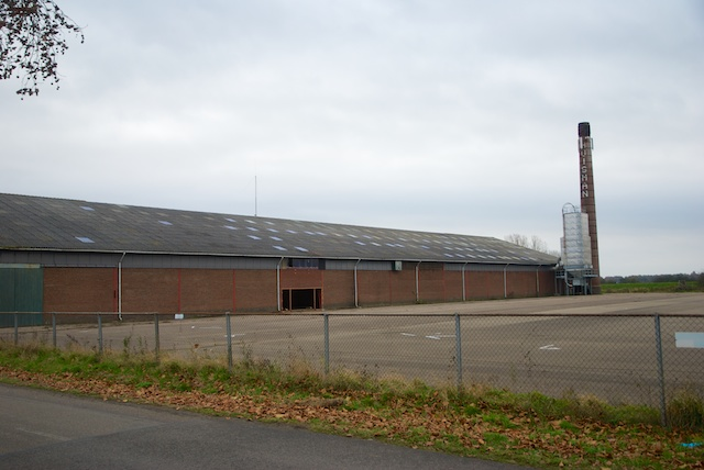 112. Steenfabriek
