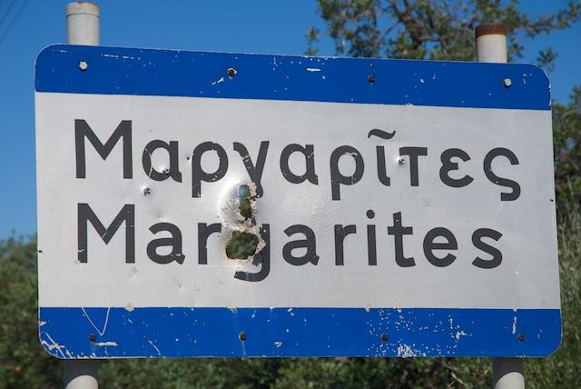 137. Margharites