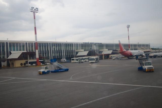 16. Vliegveld