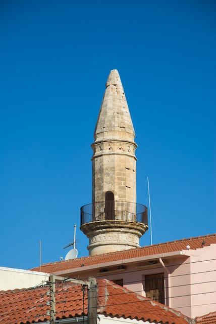 178. Minaret*