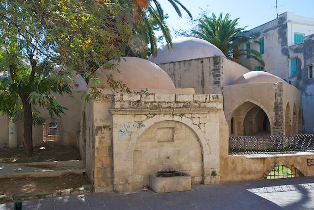 205. Kara Musa Pasha Moskee
