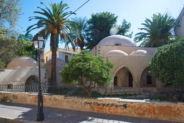 206. Kara Musa Pasha Moskee