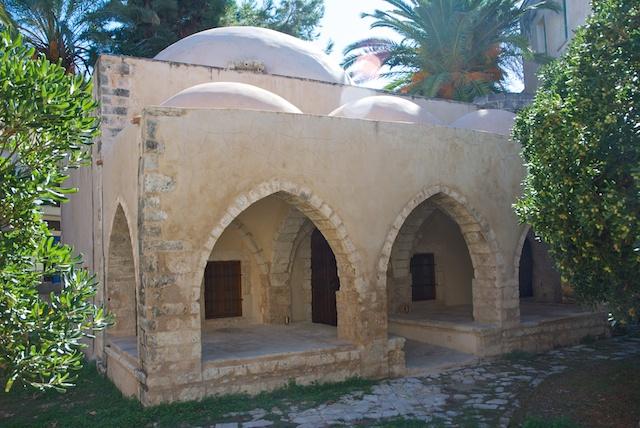 207. Kara Musa Pasha Moskee