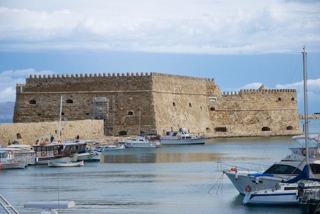 27. Venetiaans fort
