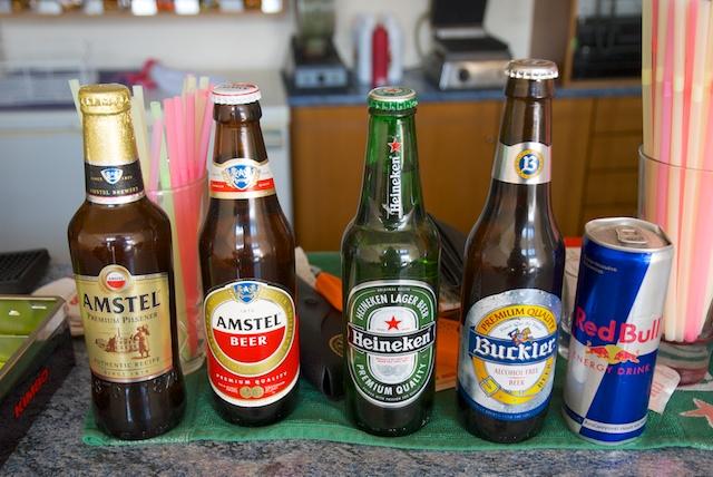 398. Bier