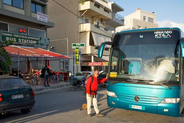 406. Bus
