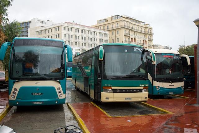 41. Bussen
