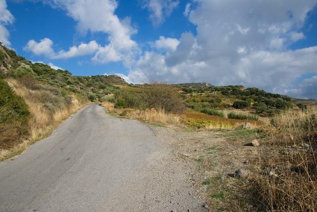 433. Dirt road
