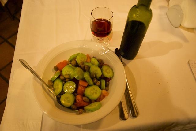 438. Salade