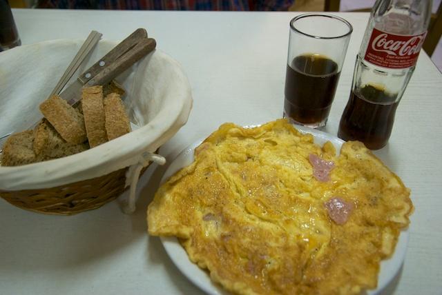 45. Omelet