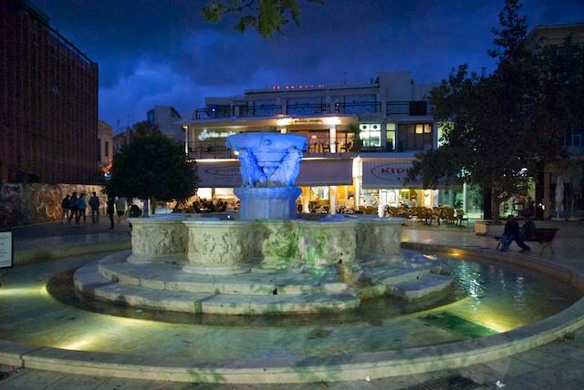 481. Morosini fontein