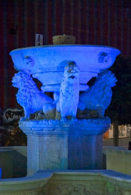 482. Morosini fontein*