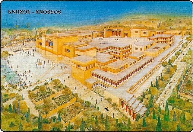 487. Knossos