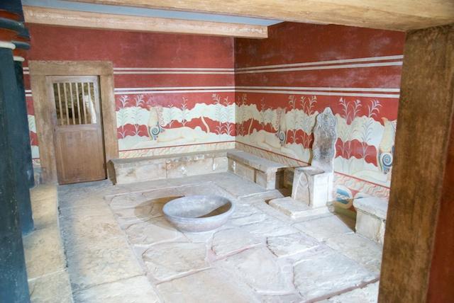 489. Knossos