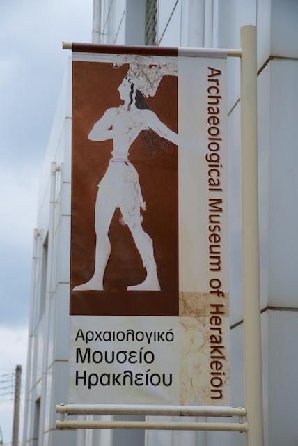 499. Archeologisch museum*