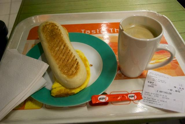 5. Broodje