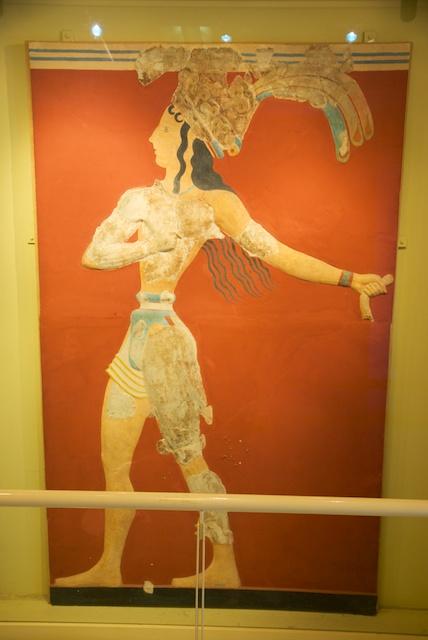 500. Archeologisch museum*