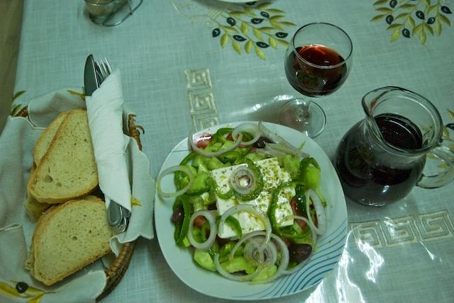 79. Salade