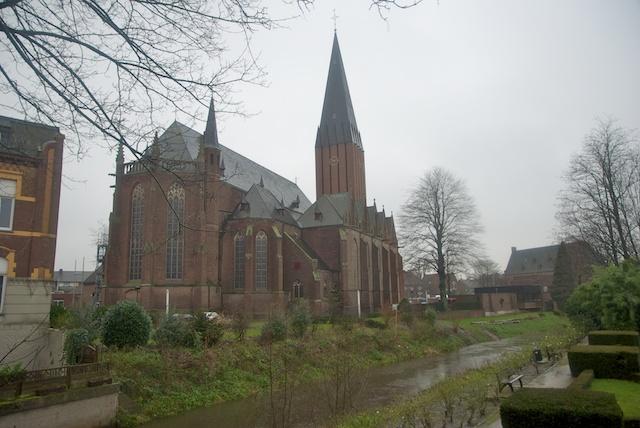 29. Kerk
