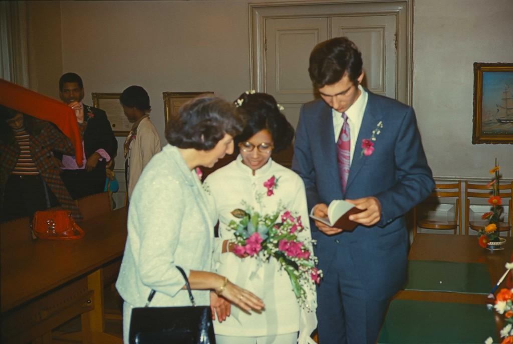 15. Huwelijk