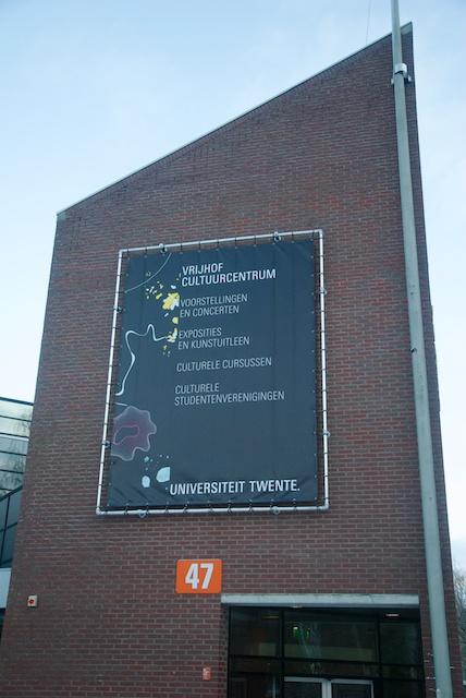 15. Universiteit Twente