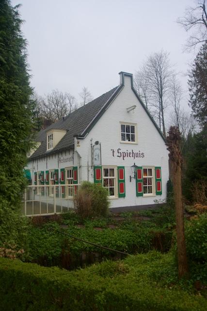 16. t Spiehuis