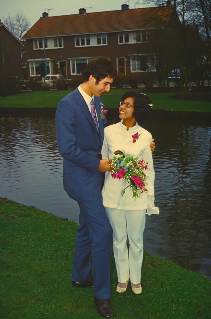 17. Huwelijk