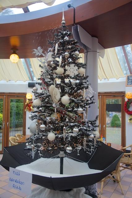 22. Kerstboom