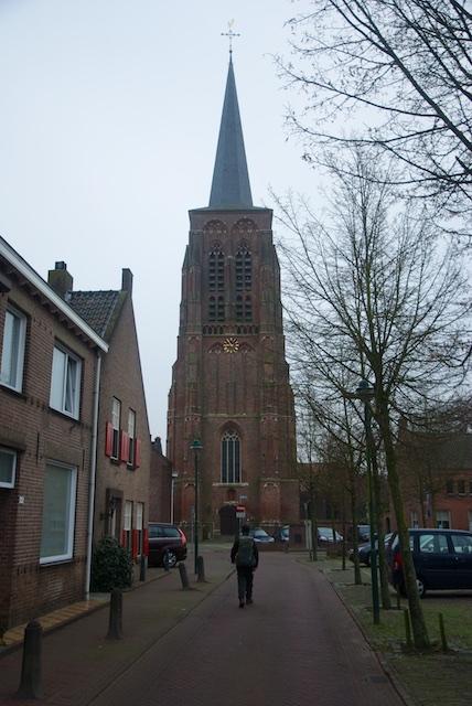 24. Kerk