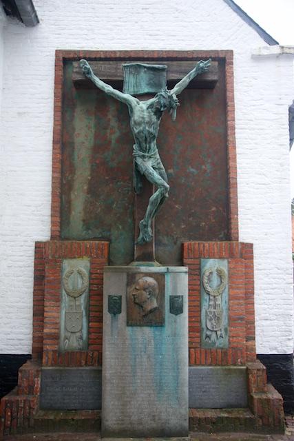 25. Kruisbeeld