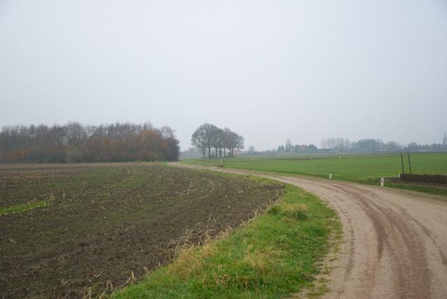 28. Zandweg