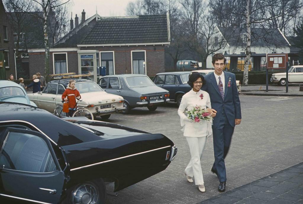 4. Huwelijk