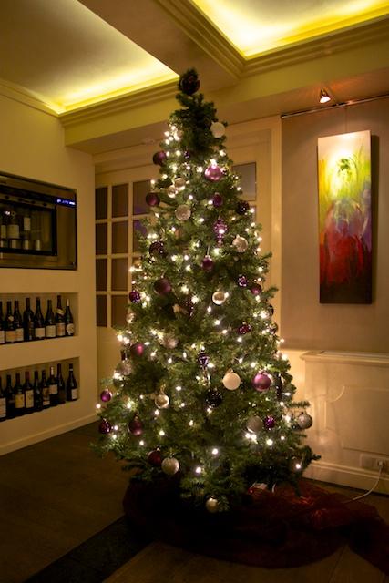 4. Kerstboom