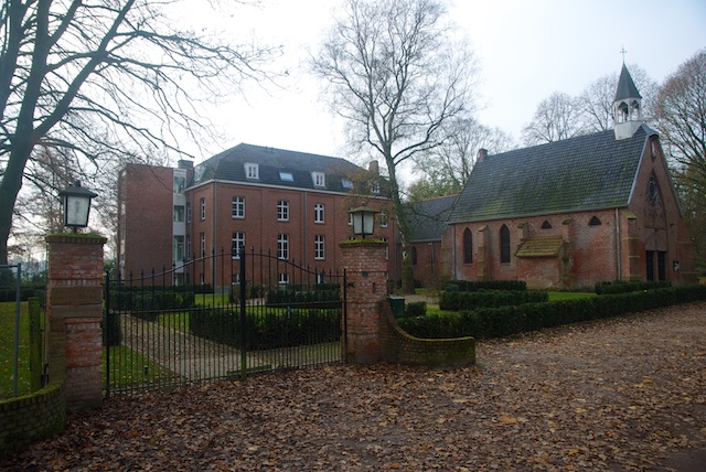 40. Klooster