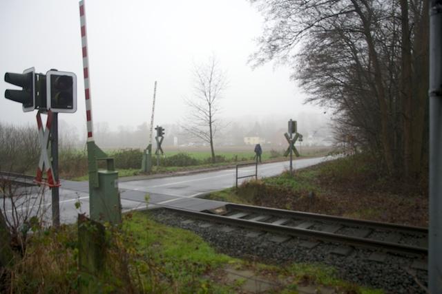 44. Spoorlijn