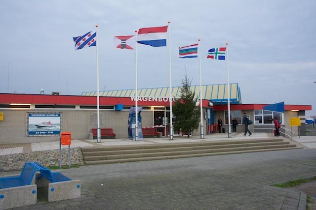 5. Wagenborg