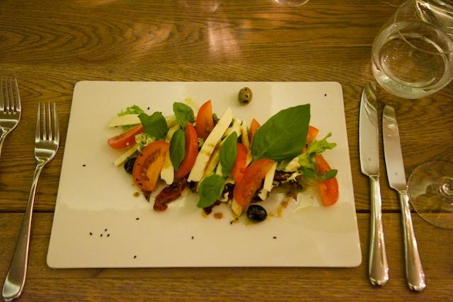 7. Salade
