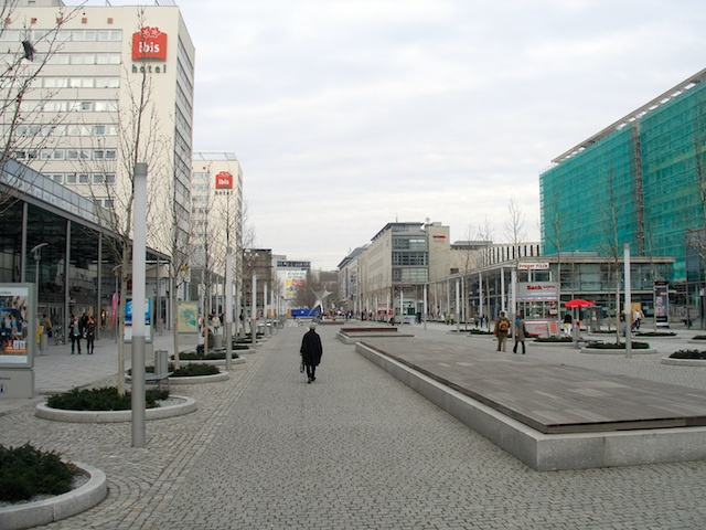 1. Prager Strasse