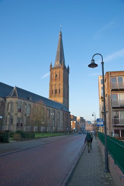 1. Steenwijk*