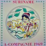 1. Suriname