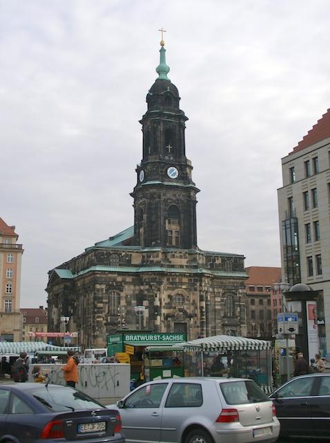 10. Frauenkirche
