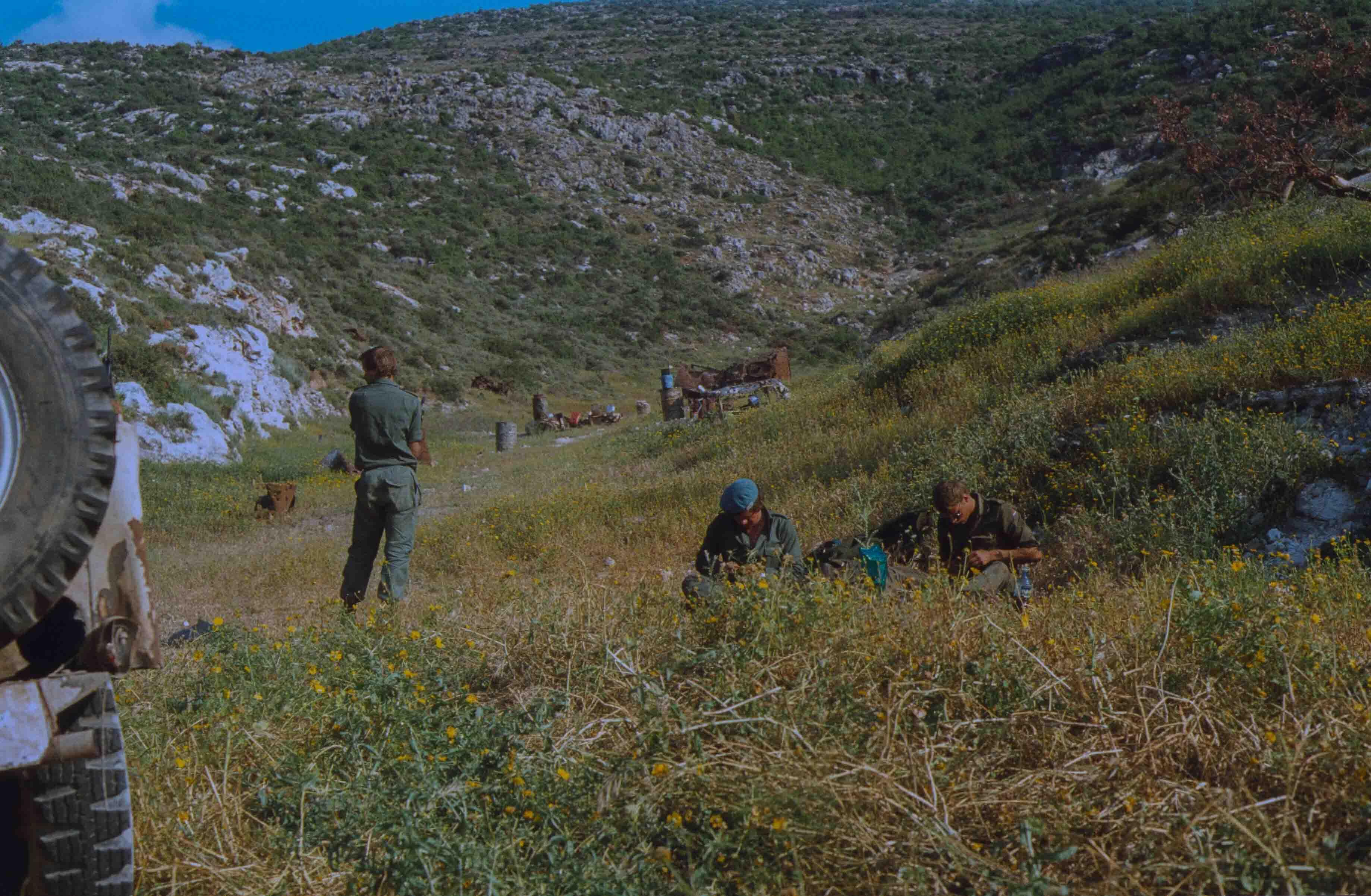 101. Libanon
