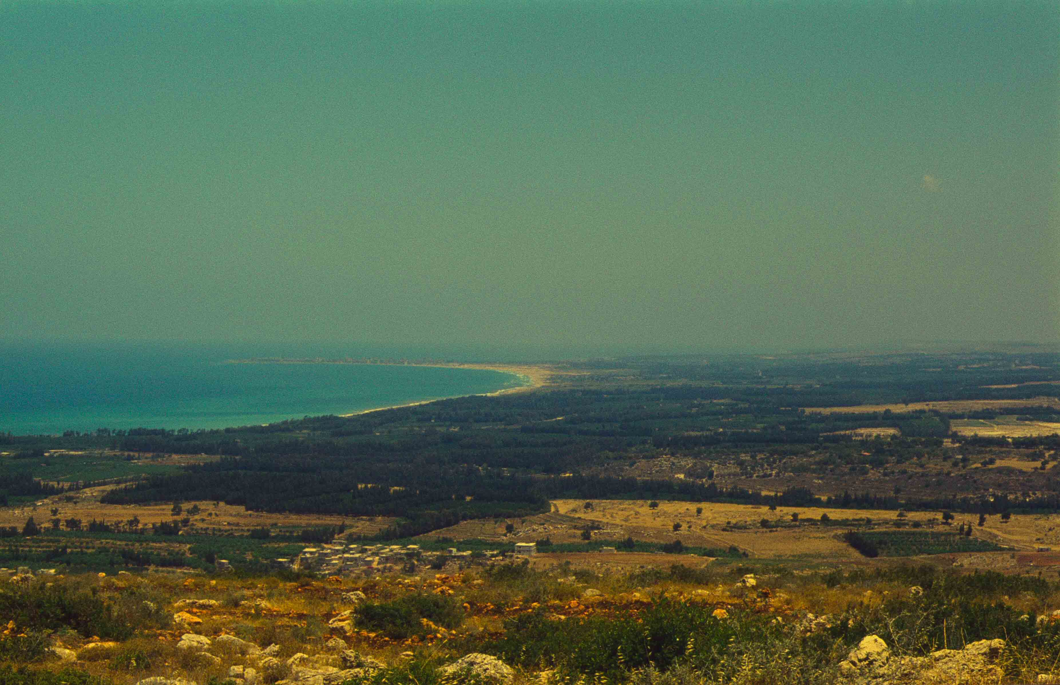 104. Libanon