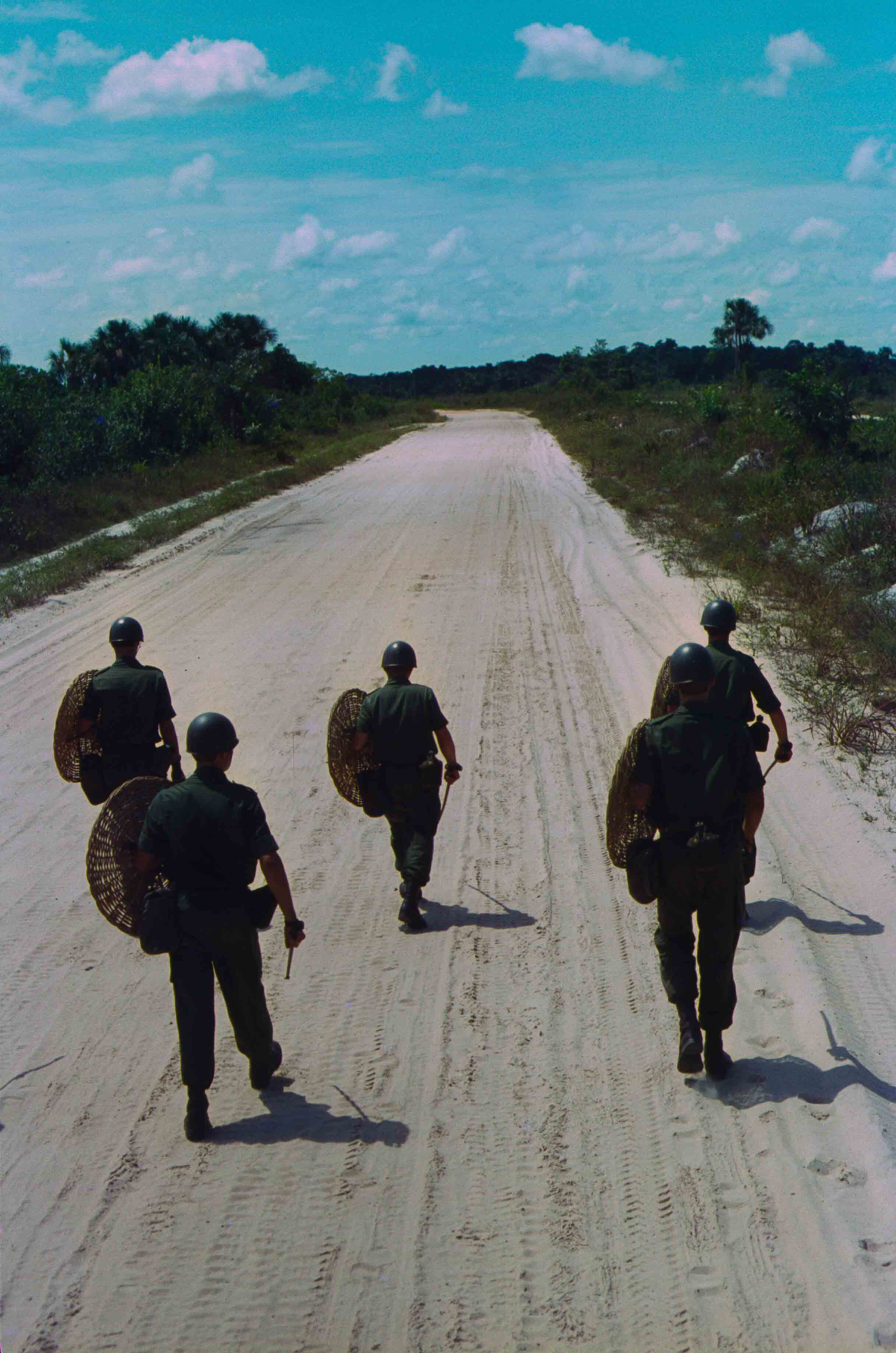 108. Suriname
