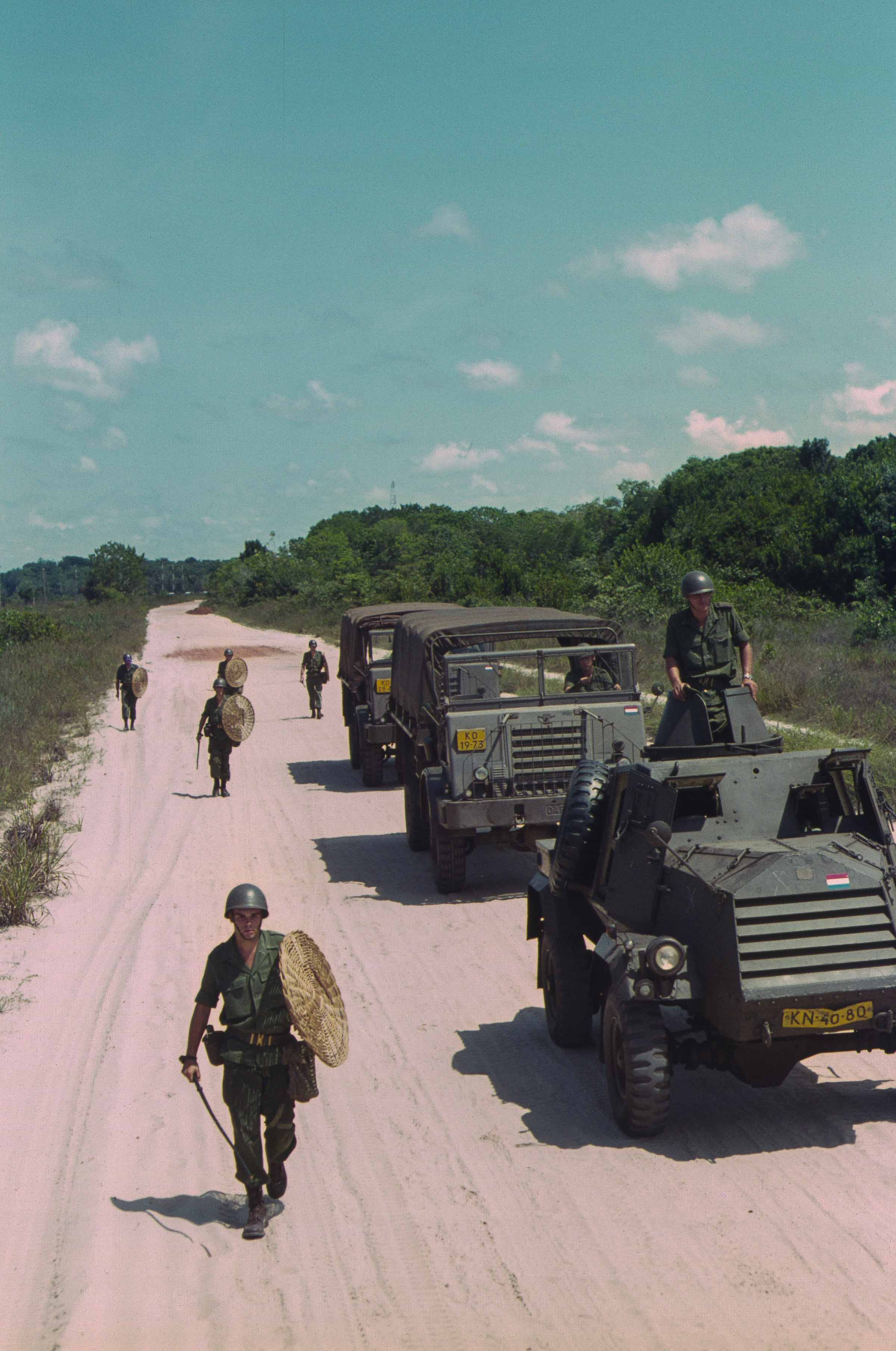 109. Suriname