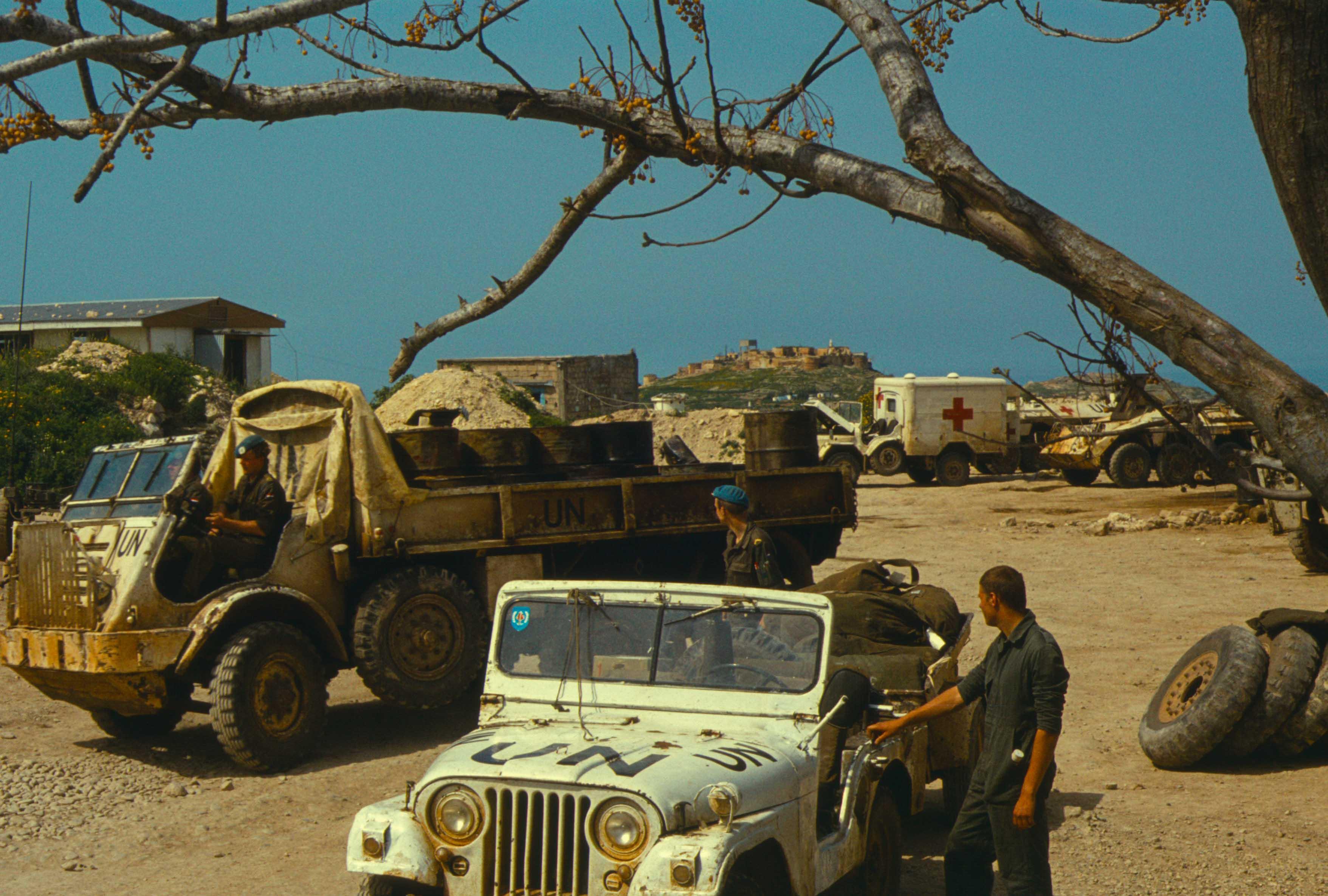 11. Libanon