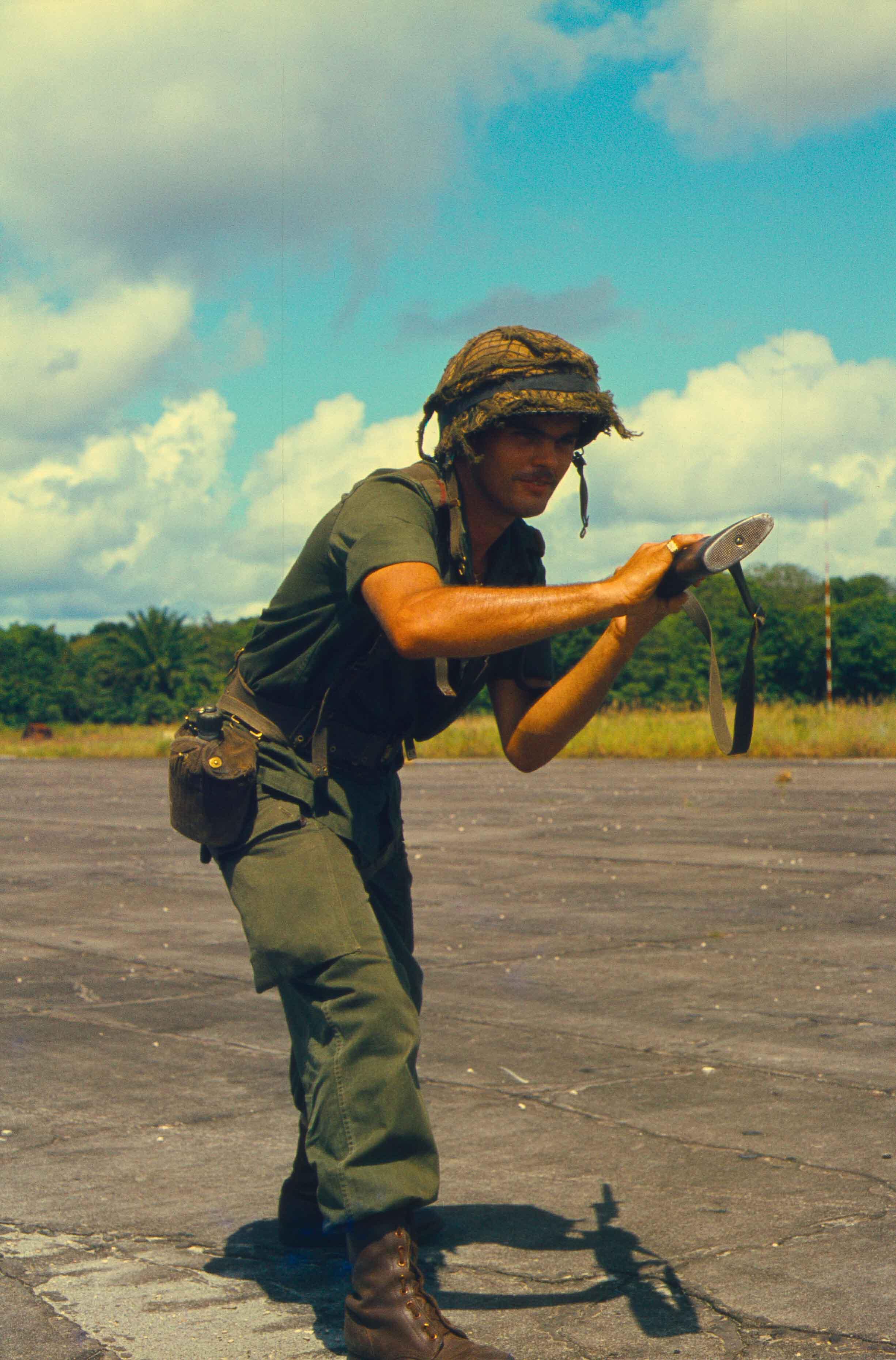 111. Suriname