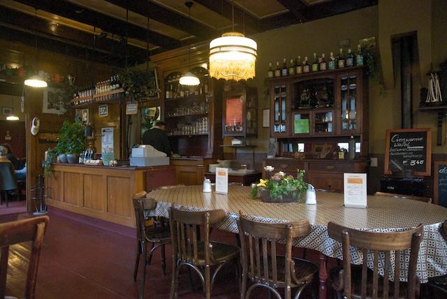 Najaarsarrangement t heinenhoes nov 2009 wandel - Restaurant wandel ...