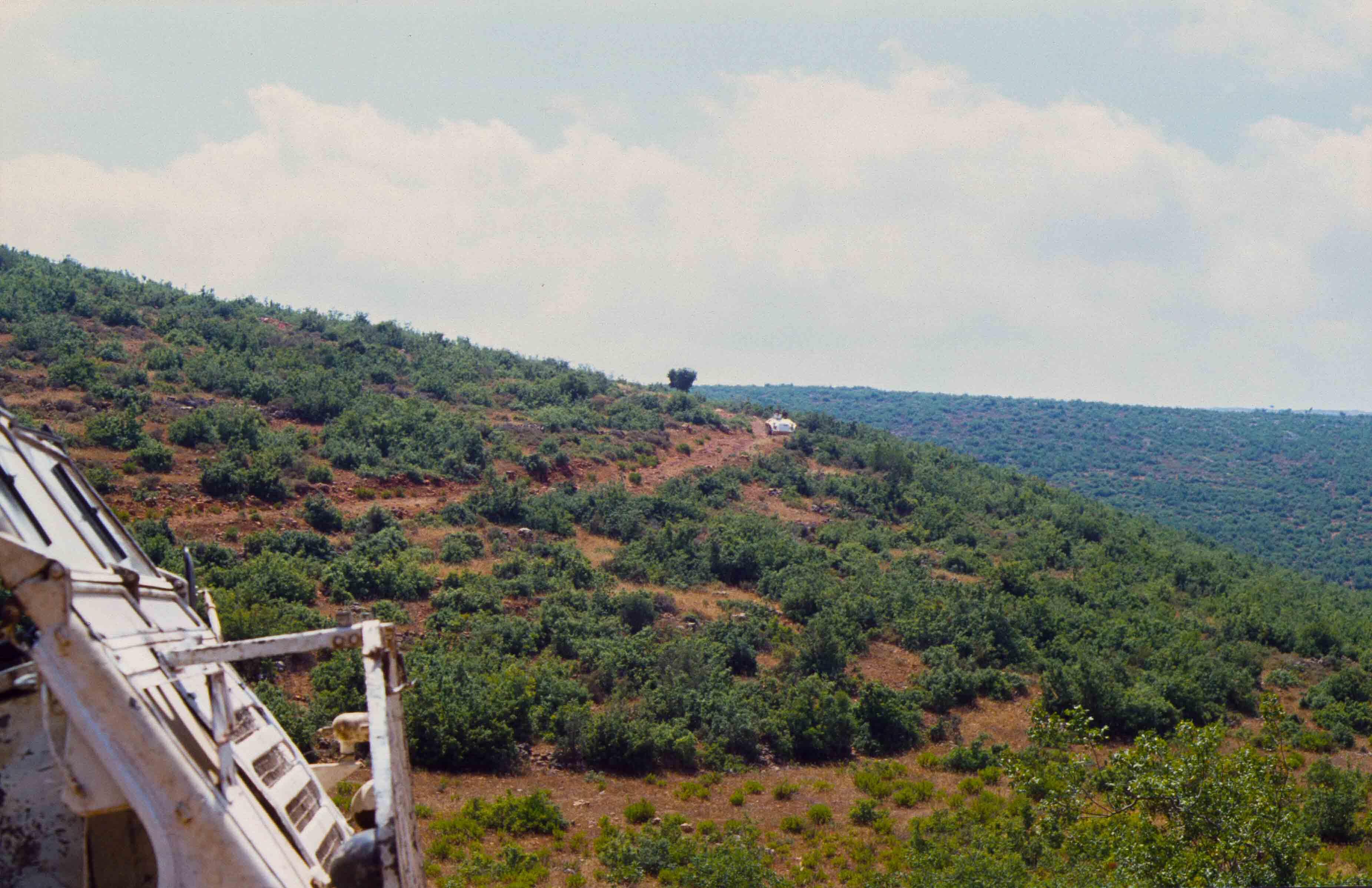 120. Libanon